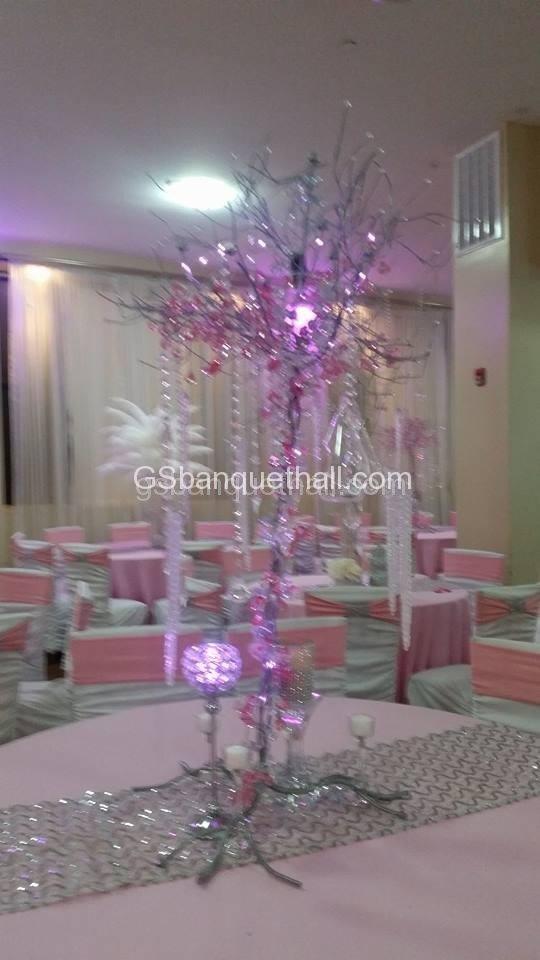 GS Banquet Hall
