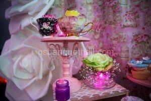 Vintage Tea 15