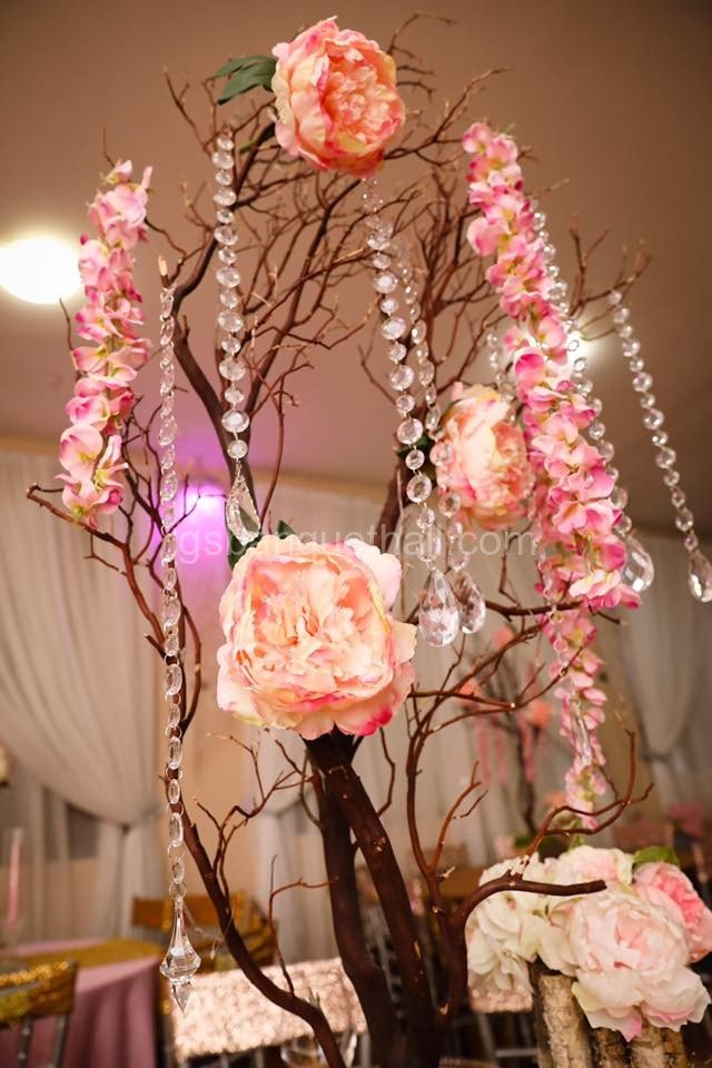 Once Upon A Time Birtday Party Decoration Celebracion De Princesa